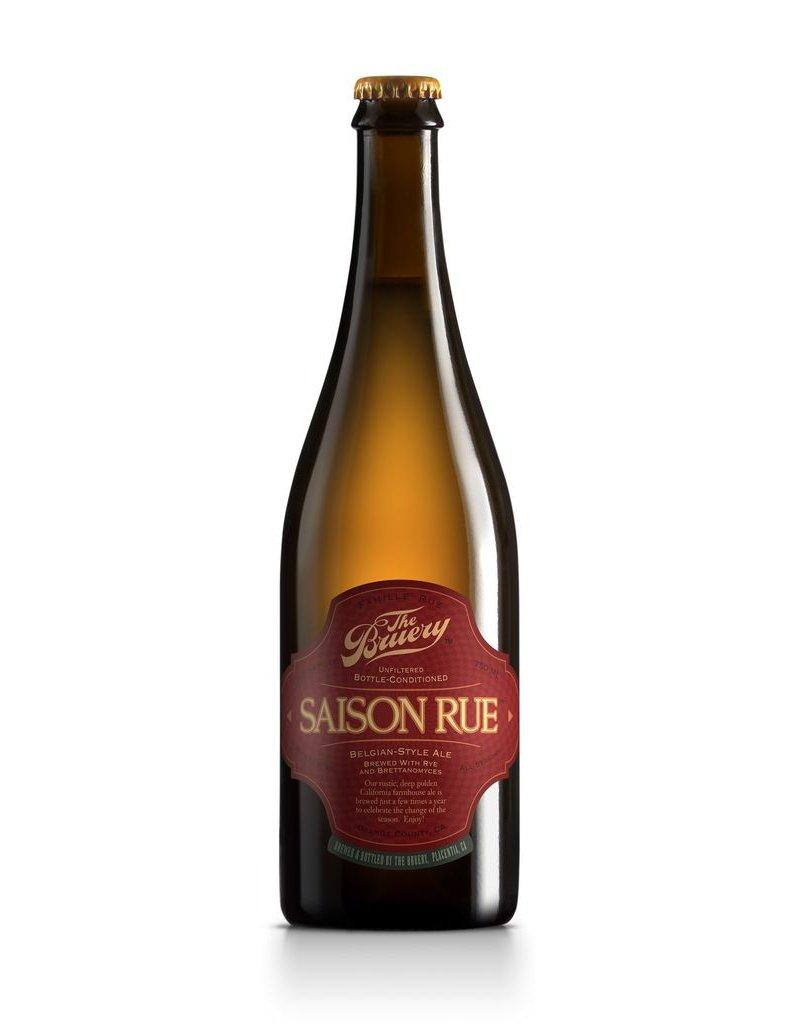Beer Bruery Terreux Sainson Rue 750ml