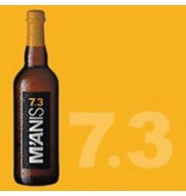 Beer M'Anis 7.3 750ml