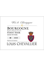 French Wine Louis Chevalier Bourgogne Rouge 2014 750ml