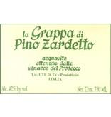 Brandy La Grappa di Pino Zardetto, Ottenuta dalle Vinacce della DOC Prosecco 750ml