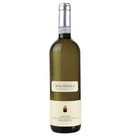 Italian Wine Malabaila Langhe Favorita 2014 750ml