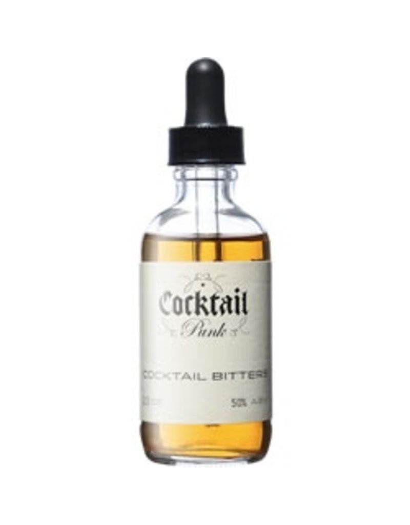 Bitter Cocktail Punk Grapefruit Bitters 2oz