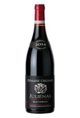 "French Wine Domaine Chignard Juliénas ""Beauvernay"" 2013 750ml"