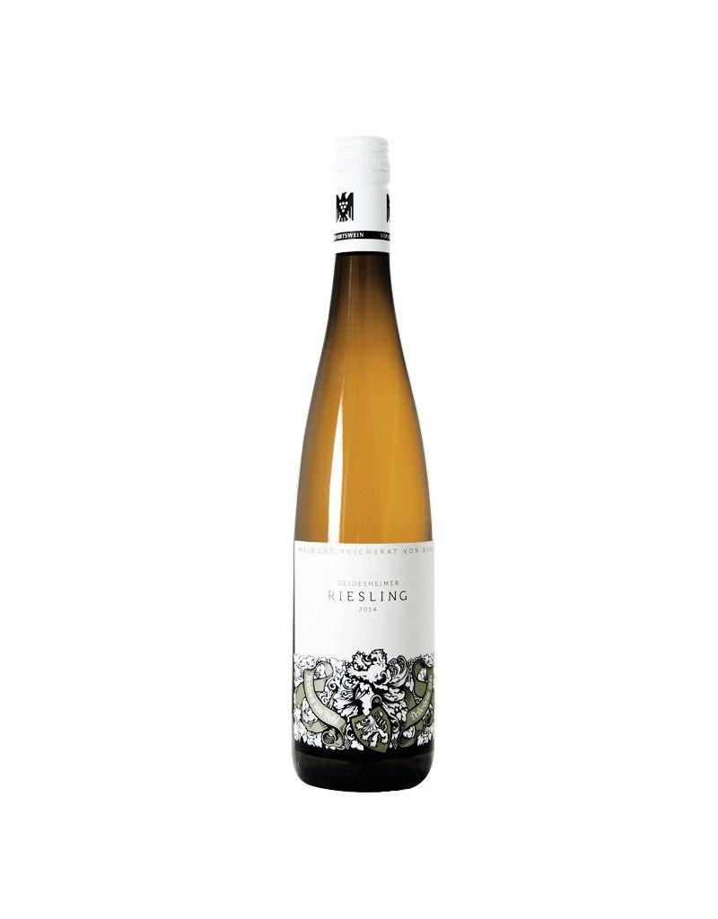 German Wine Von Buhl Deidesheimer Riesling Trocken Pfalz 2013 750ml
