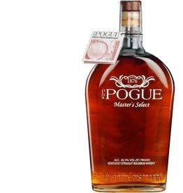 Bourbon Old Pogure Master's Select Bourbon 750ml