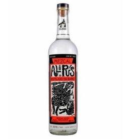 """Tequila/Mezcal Alipus """"San Miguel Sola"""" Mezcal Dedtilado en Barro 750ml"""