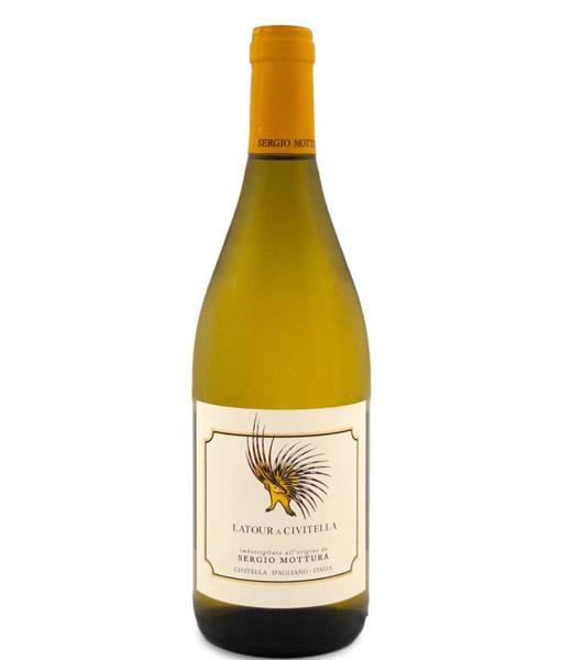 Italian Wine Sergio Mottura Latour a Civitella 2014 750ml