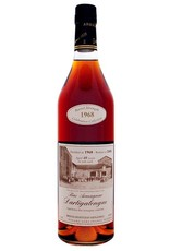 Brandy Dartigalongue 40 Year 1968 Bas Armagnac, bottled in 2009 750ml