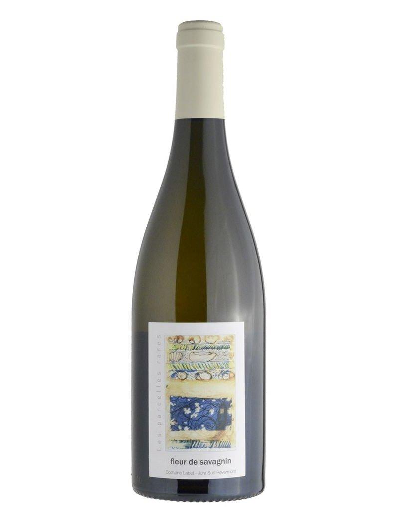 """French Wine Domaine Labet """"Les Singuliers"""" Vin de Voile Chardonnay-Savagnin Jura 2013 750ml"""