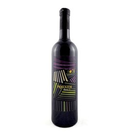 "Eastern Euro Wine Piquentum ""Terre 14"" Istria, Croatia 2014 750ml"