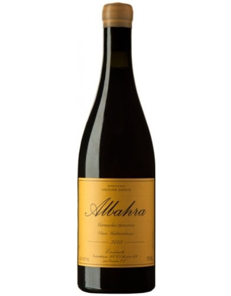"Spanish Wine Envinate ""Albahra"" Vino de Mesa 2014 750ml"