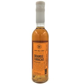 Liqueur 11 Wells Orange Curacao 375ml