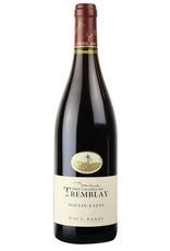 """French Wine Paul Janin """"des vignes du Tremblay"""" Moulin-A-Vent 2014 750ml"""