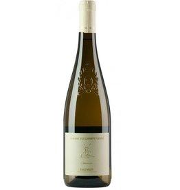 French Wine Domaine des Champs Fleuris Saumur Blanc 2015 750ml