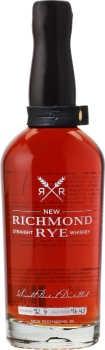 Rye Whiskey 45th Parallel New Richmond Straight Rye Whiskey 750ml
