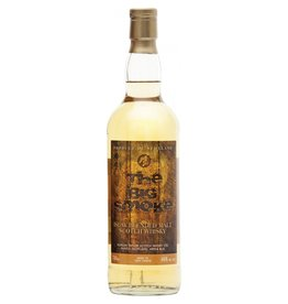 "Scotch Duncan Taylor ""The Big Smoke"" Islay Blended Malt Scotch Whisky 750ml"