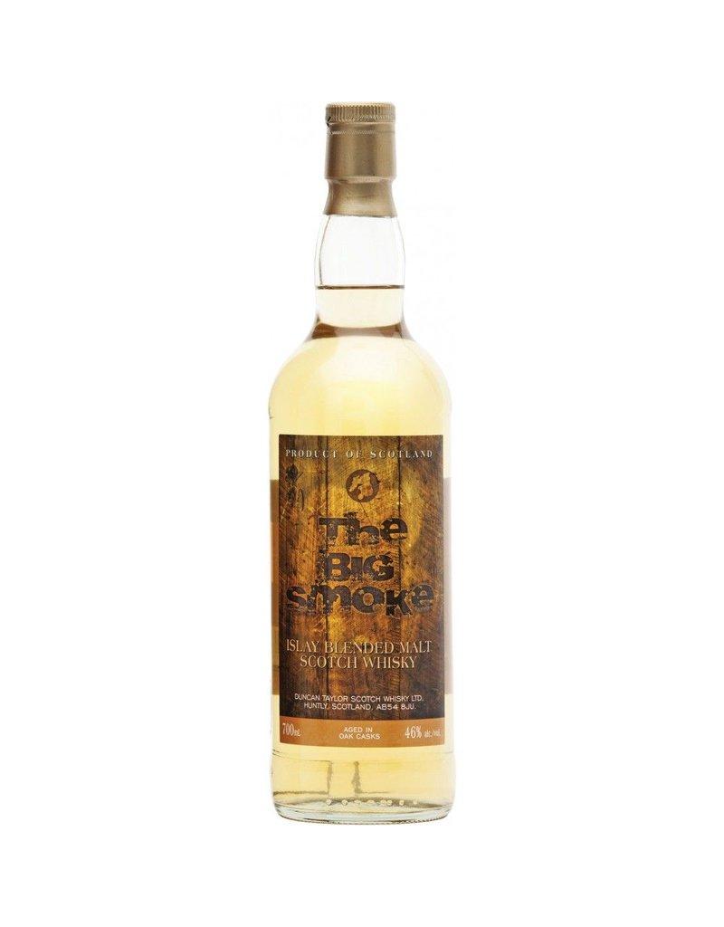 "Scotch Duncan Taylor ""The Big Smoke"" Islay Blended Malt Scotch Whisky 750ml"