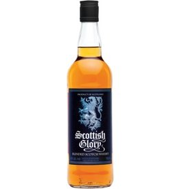 Scotch Scottish Glory Blended Scotch Whisky 750ml