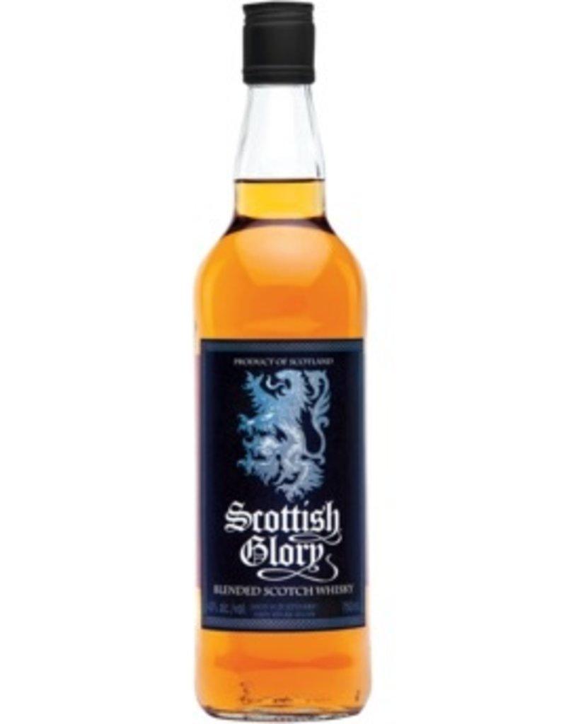 Scotch Scottish Glory Blended Scotch Whisky 750ml