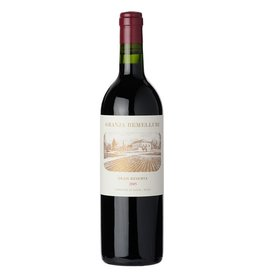 Spanish Wine Granja Remelluri Rioja Gran Reserva 2009 750ml
