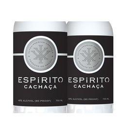 Rum Espirito Cachaca 750ml