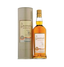 Scotch Benromach 21yr 750ml