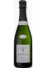 "Sparkling Wine Stephane Coquillette ""Cuvée Diane"" Brut Champagne 750ml"