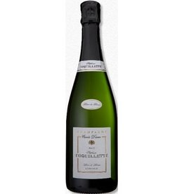 "Sparkling Wine Stephane Coquillette ""Cuvée Diane"" Brut Champagne 750ml"