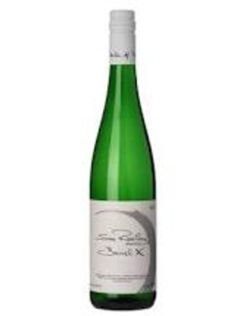 "German Wine Peter Lauer ""Barrel X"" Riesling Off-Dry 750ml"