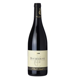 French Wine Pascal Clement Bourgogne Rouge 2012 750ml