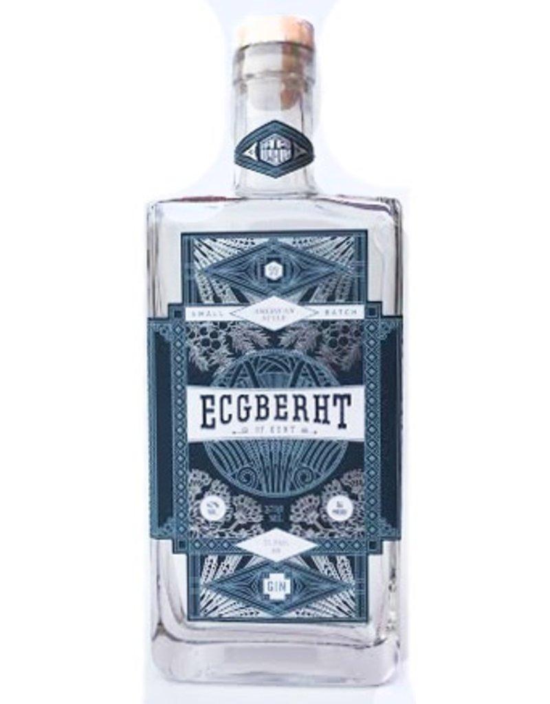 Gin 11 Wells Ecgberht American Style Gin 750ml
