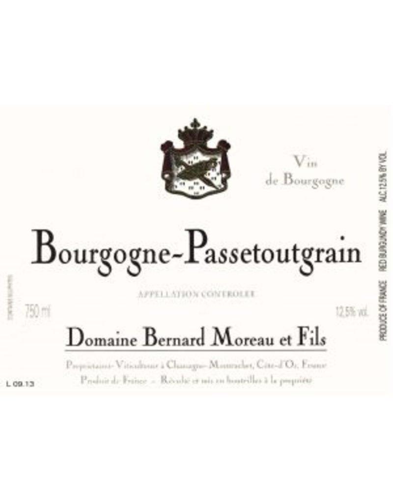 French Wine Domain Bernard Moreau et Fils Passetoutgrain 2013 750ml