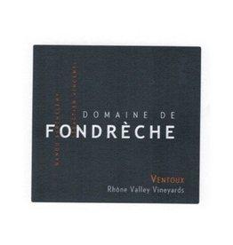 French Wine Domaine de Fondréche Ventoux 2013 750ml