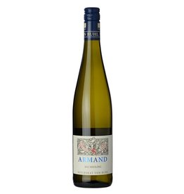 """German Wine Reichsrat Von Buhl """"Armand"""" Riesling Kabinett 2014 750ml"""