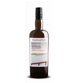 Scotch Samaroli Islay Blended Malt Scotch Whisky Bottled in 2016 750ml