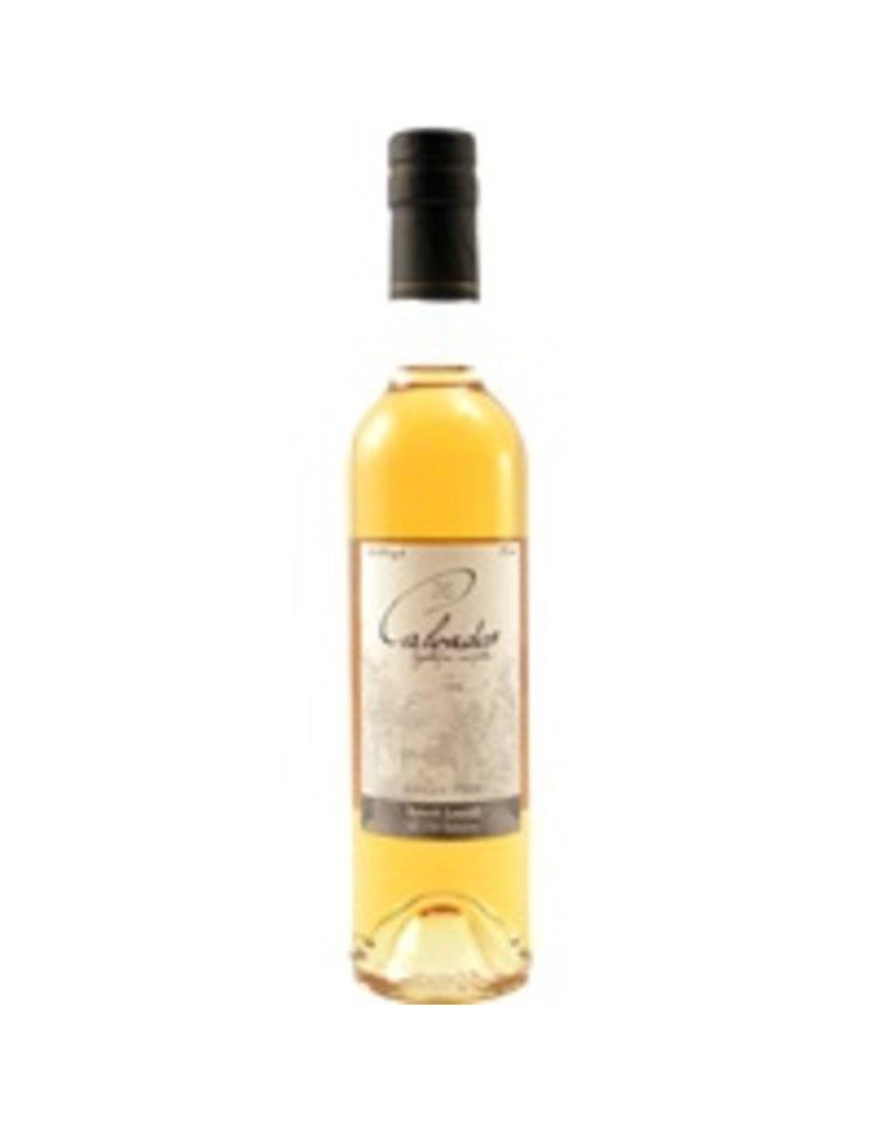 Brandy Claque-Pepin Fine Calvados 375ml