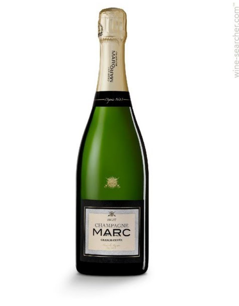 Sparkling Wine Champagne Marc Grand Cuvee NV 750ml