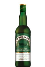 Irish Whiskey Ayden Lally Irish Blended Whiskey 750ml