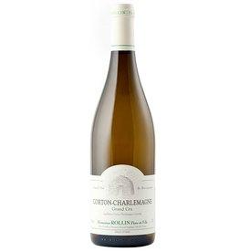 French Wine Domaine Rollin Corton-Charlemagne Granc Cru 2012 750ml