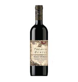 """American Wine Treasure Hunter """"Disco Thunder"""" Cabernet Sauvignon 2014 750ml"""