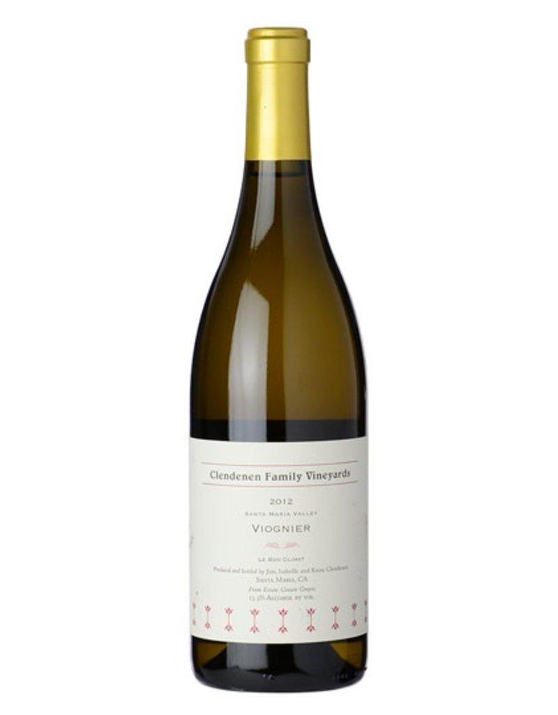 American Wine Clendenen Viognier 2013 750ml