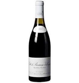 French Wine Maison Leroy Cote de Beaune-Village 2010 750ml