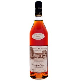Brandy Dartigalongue 30 Year 1978 Bas Armagnac, Bottled in 2008 750ml
