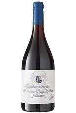 Swiss Wine Adrian & Diego Mathier L'Ambassadeur des Domaines Diego Mathier Valais Switzerland Pinot Noir 750ml