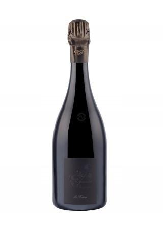 Sparkling Wine Cedric Bouchard, Roses de Jeanne Bolorée Blanc de Blanc Brut 2011 750ml