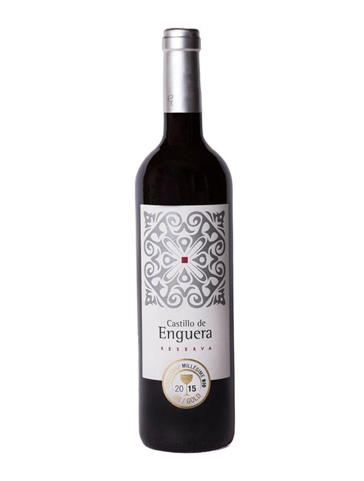 Spanish Wine Castillo de Enguera Reserva Valencia 2011 750ml