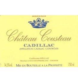 Dessert Wine Chateau Cousteau Cadillac 2012 750ml
