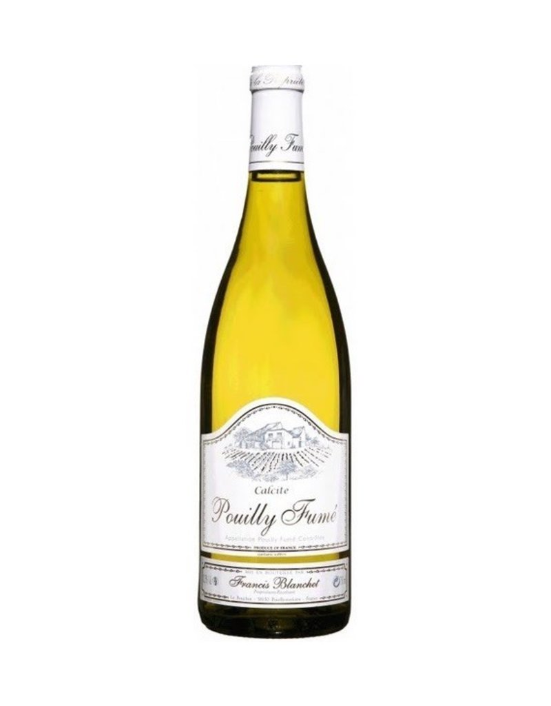 French Wine Francis Blanchet Pouilly Fumé Vieilles Vignes 2016 750ml