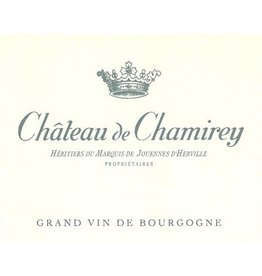 French Wine Chateau de Chamirey Blanc 2013 750ml