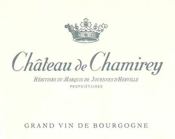 French Wine Chateau de Chamirey Blanc 2013 750ml